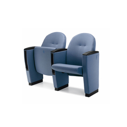 Opera' | Auditorium seating | Ares Line