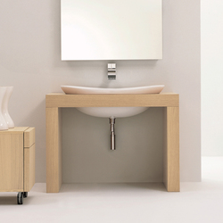 IO 75 basin | Wash basins | Ceramica Flaminia