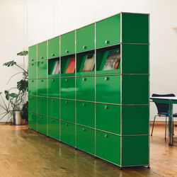 USM Haller Storage | Éléments de séparation | USM
