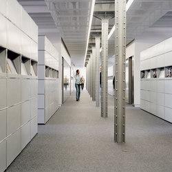 USM Haller Storage | Armadi ufficio | USM