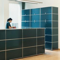 USM Haller Storage | Cabinets | USM