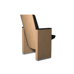 Tempo | Auditorium seating | Ares Line