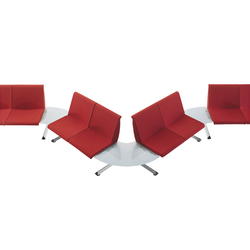 Teorema | Modular seating elements | Ares Line