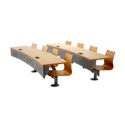 Thesi | Contract tables | Ares Line