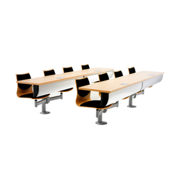 Thesi | Auditorium seating | Ares Line