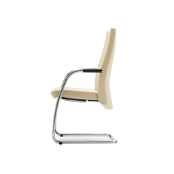 Trendy | Visitors chairs / Side chairs | Ares Line