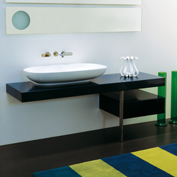 Miami 180 bench | Vanity units | Ceramica Flaminia