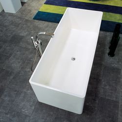 Wash bath-tub | Freistehend | Ceramica Flaminia