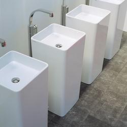Monowash 40 basin | Lavabos mueble | Ceramica Flaminia