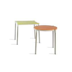 H20 stackable | Multipurpose tables | Resol-Barcelona Dd