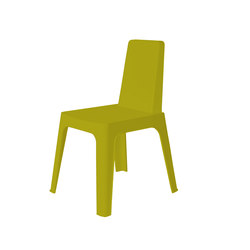 julia chair | Multipurpose chairs | Resol-Barcelona Dd