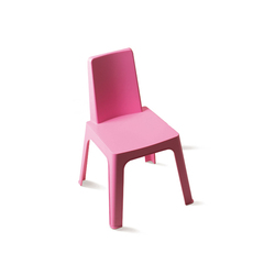 julieta chair | Children's area | Resol-Barcelona Dd