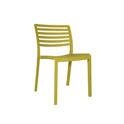 lama chair | Sedie multiuso | Resol-Barcelona Dd