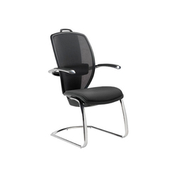 Xten | Visitors chairs / Side chairs | Ares Line