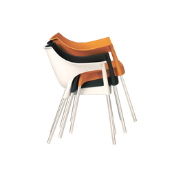 pole armchair | Multipurpose chairs | Resol-Barcelona Dd