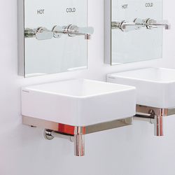 Miniwash 48 basin | Wash basins | Ceramica Flaminia