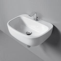 Mono 54 lavabo | Bidet | Ceramica Flaminia