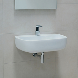 Mono 64 basin | Wash basins | Ceramica Flaminia