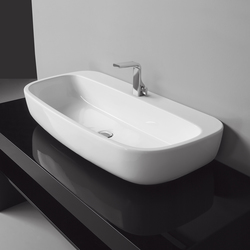 Mono 100 basin | Wash basins | Ceramica Flaminia