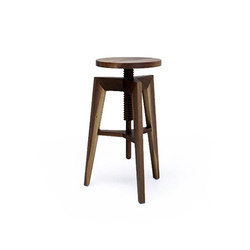 Screw Bench large | Bar stools | MINT Furniture