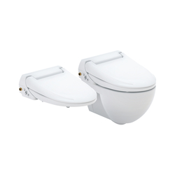 Geberit AquaClean 4000 | Water-spray toilets | Geberit