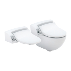Geberit AquaClean 5000 | Water-spray toilets | Geberit