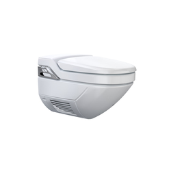 Geberit AquaClean 8000plus | Water-spray toilets | Geberit