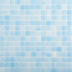Swimming Pools - Aral | Glas-Mosaike | Hisbalit