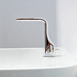 Noke' mixer | Wash basin taps | Ceramica Flaminia