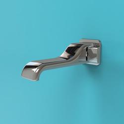 Noke' mixer | Bath taps | Ceramica Flaminia