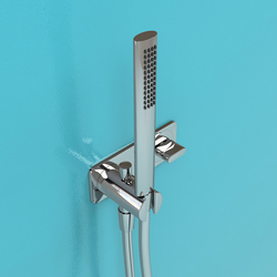 Noke' mixer | Shower taps / mixers | Ceramica Flaminia