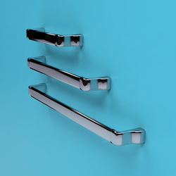 Noke' towel holder | Porte-serviettes | Ceramica Flaminia