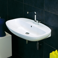 Nuda 85 basin | Wash basins | Ceramica Flaminia