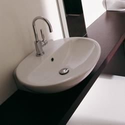 Nuda 60 basin | Lavabos | Ceramica Flaminia