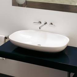 Nuda 95 basin | Lavabos | Ceramica Flaminia
