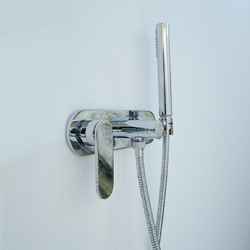 One mixer | Shower taps / mixers | Ceramica Flaminia