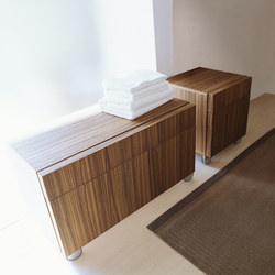Simple mobile | Wall cabinets | Ceramica Flaminia