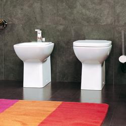 Sprint wc | bidet | WCs | Ceramica Flaminia