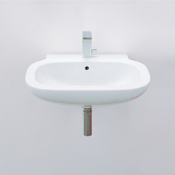 Sprint 64 basin | Lavabos | Ceramica Flaminia