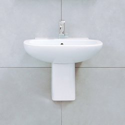 Sprint 64 basin | Wash basins | Ceramica Flaminia
