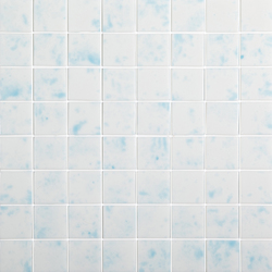 Swimming Pools - Barcelona | Mosaici in vetro | Hisbalit