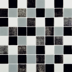 Easy Mix - Caracas | Glass mosaics | Hisbalit