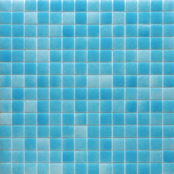 Swimming Pools - Caribe | Glass mosaics | Hisbalit