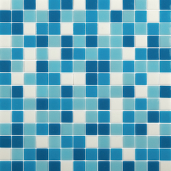Easy Mix - Comillas | Glass mosaics | Hisbalit
