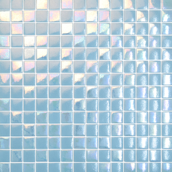 Aqualuxe - Corcega | Mosaïques verre | Hisbalit