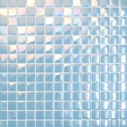 Aqualuxe - Corcega | Glass mosaics | Hisbalit
