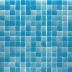Swimming Pools - Egeo | Glass mosaics | Hisbalit