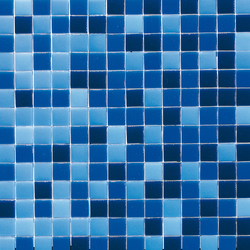 Degradados | Glass mosaics | Hisbalit