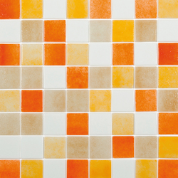 Easy Mix - Ipanema | Glass mosaics | Hisbalit