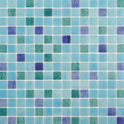 Easy Mix - Liencres | Glass mosaics | Hisbalit